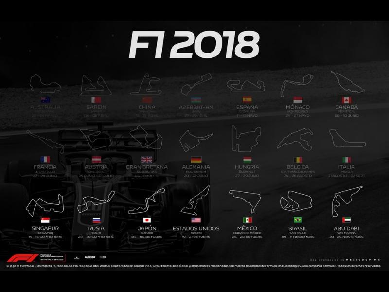 ¿En qué consiste la promoción 'Solovino' del GP de México?