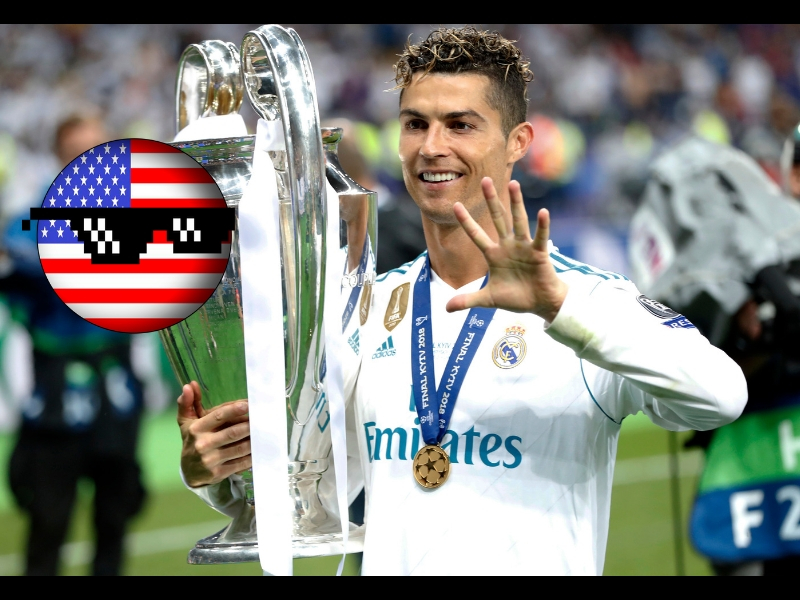 ¿La Final de la Champions a Estados Unidos?