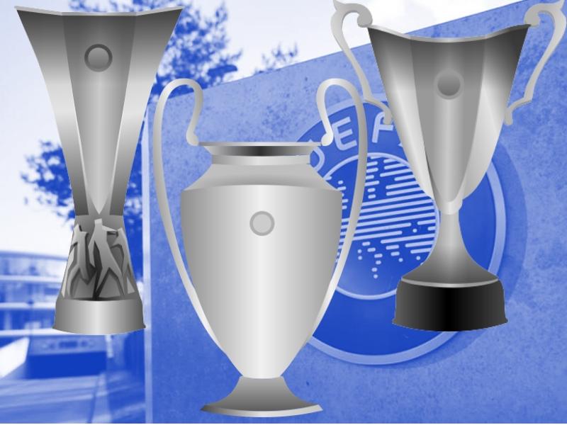 UEFA Planea nuevo torneo