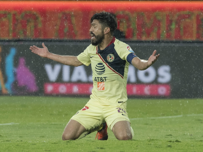 Jugadores mexicanos a punto de perder la Liga MX