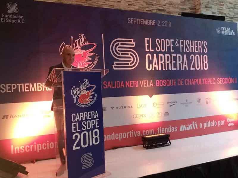 """Festejará 52 años de pista """"El Sope"""" en Chapultepec"""