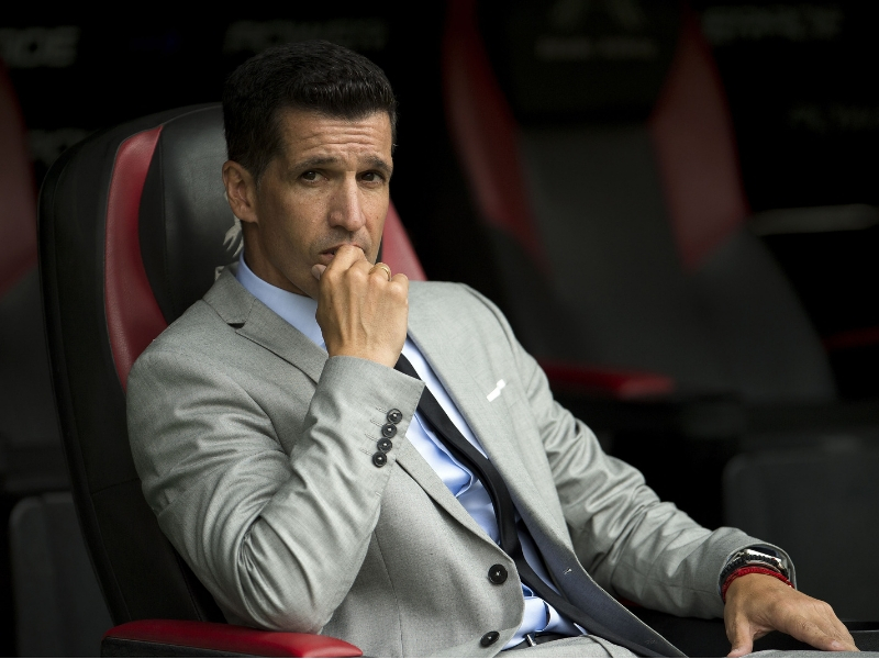 Cayó el primer entrenador del Apertura 2018