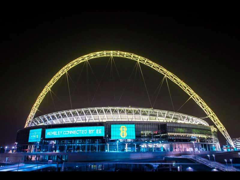 Dueño de los Jaguars compraría el estadio de Wembley
