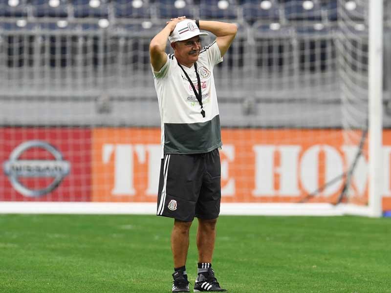 OFICIAL: Ricardo Ferretti no será entrenador del Tri