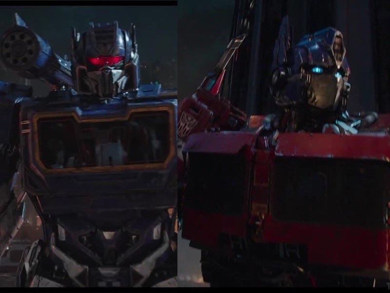 Bumblebee busca recuperar fans de los Transformers