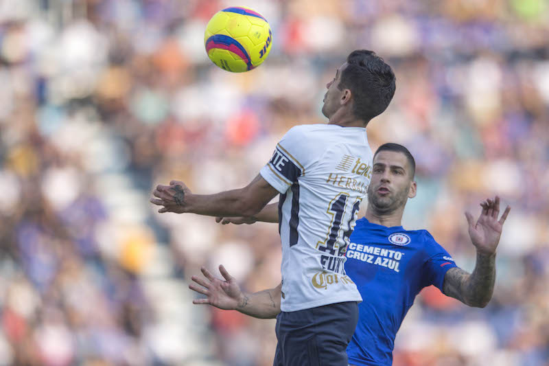 Las claves del Pumas vs Cruz Azul