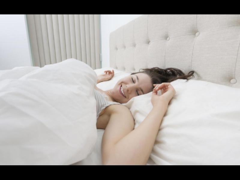 Top de beneficios de un buen descanso