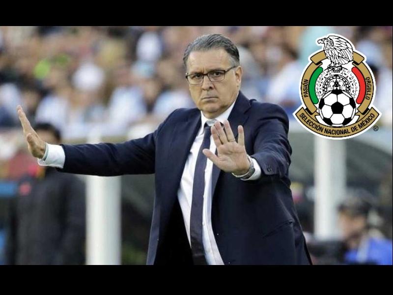 Tata Martino sería el nuevo DT de la Selección Mexicana