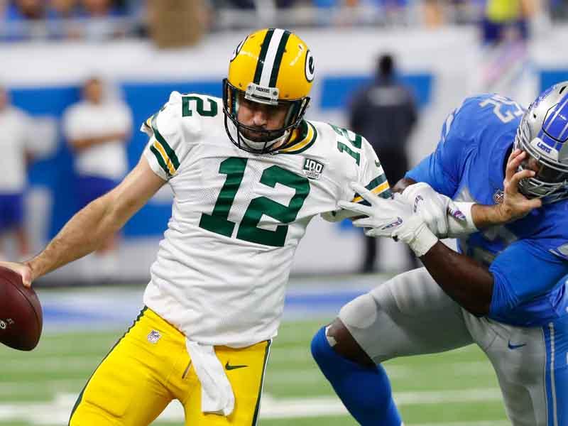 Dueños se dicen conformes con arbitrajes en NFL