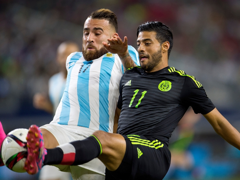La final de la Libertadores afectará el México vs Argentina