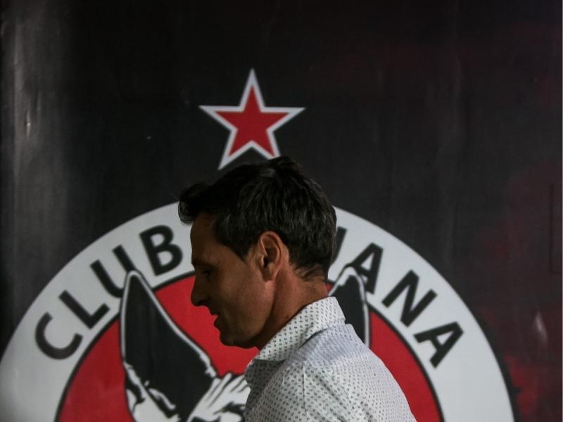 Xolos despide a Cocca ¿Le abre las puertas a Maradona?