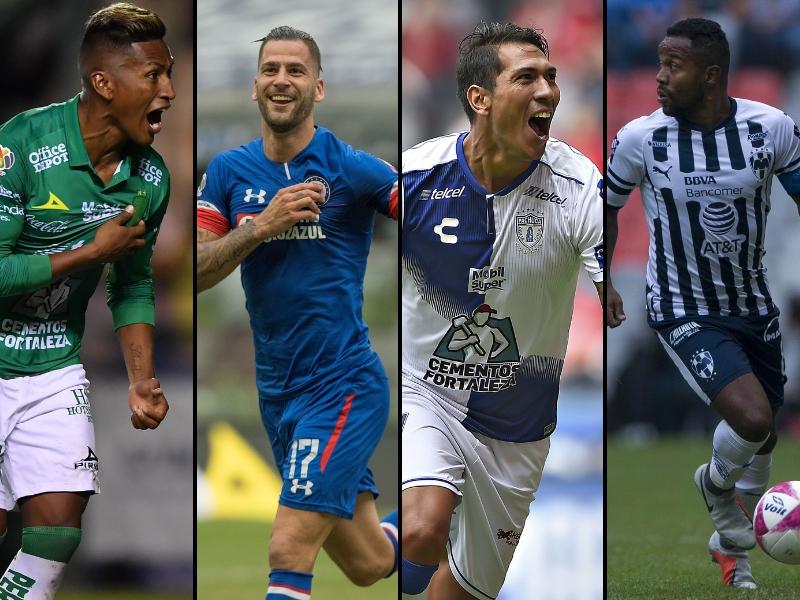Horario y dónde ver las semifinales de la Copa MX