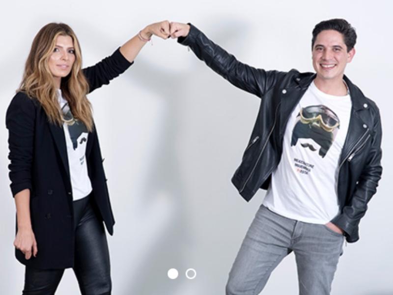 México GP: Tendrá camiseta con causa