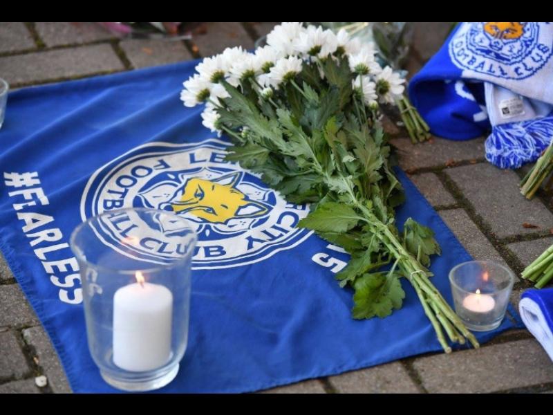 Falleció el dueño del Leicester City