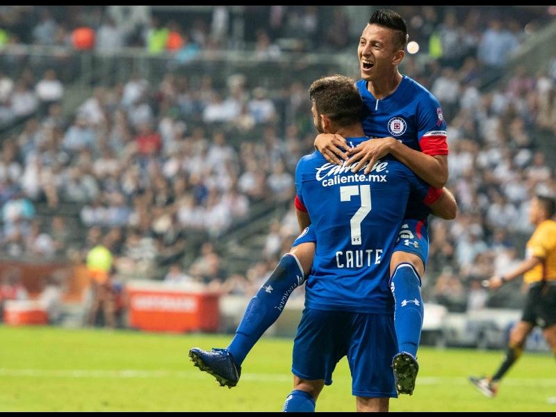 ¡Cruz Azul es campeón de la Copa MX!