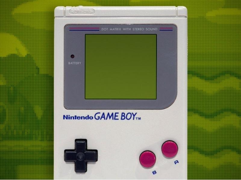 Tu teléfono se podrá convertir en un Game Boy