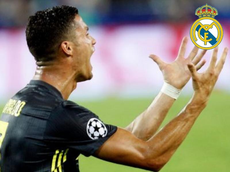 ¿Real Madrid conspira contra Cristiano Ronaldo?