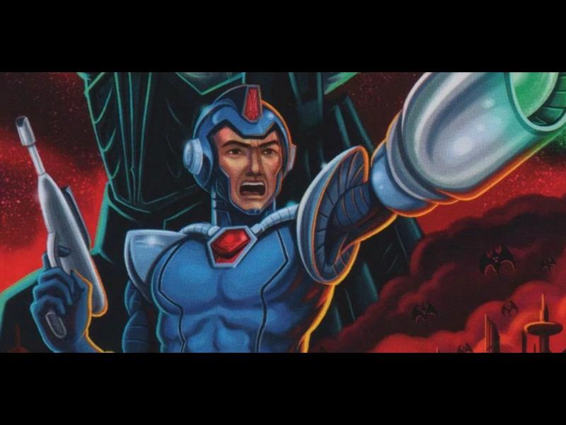 Megaman llegará al cine en live-action