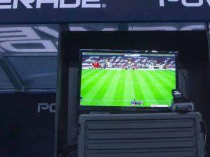 El VAR reta al futbol mexicano