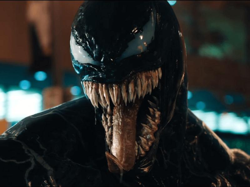 Venom y sus escenas post créditos