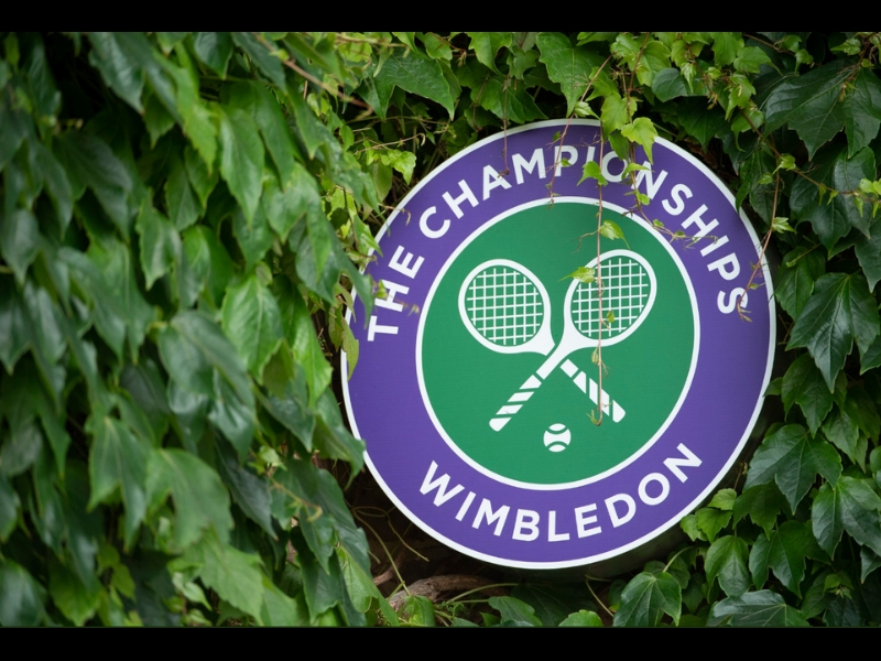 Wimbledon pondrá un límite a sus partidos