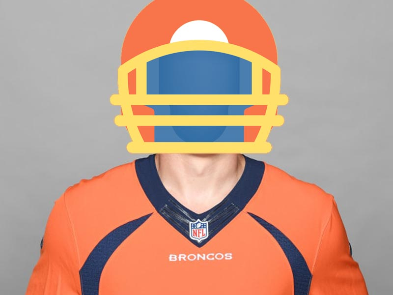Arrestan a quarterback de Broncos de Denver