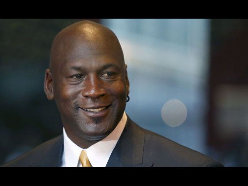 Michael Jordan invierte en los Esports