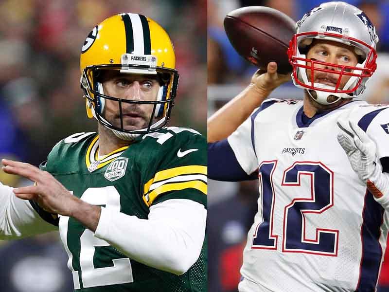 Pronósticos Semana 9 de la NFL 2018