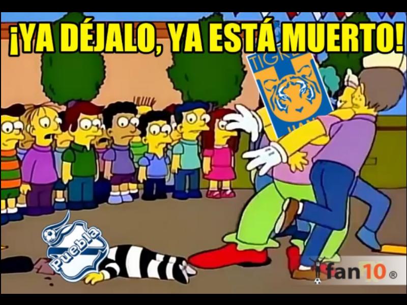 Los mejores memes de la jornada 16 del Apertura 2018