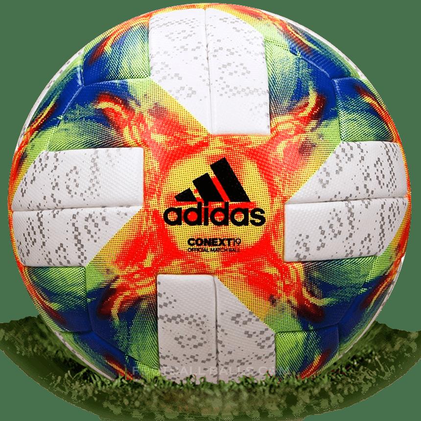 Conoce el balón que utilizarán en Mundial de Clubes ...