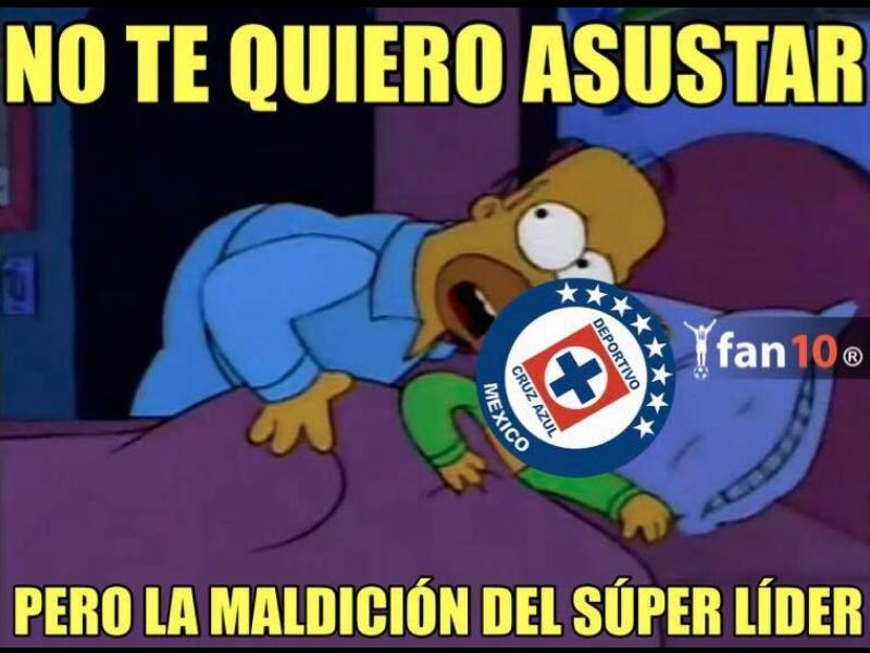 Los mejores memes de la jornada 17 del Apertura 2018