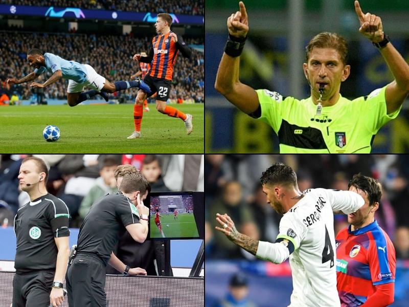 UEFA apresura llegada del VAR para Champions League
