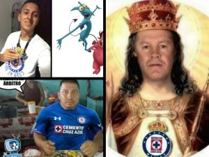 Los memes de la final de Copa MX entre Rayados y Cruz Azul