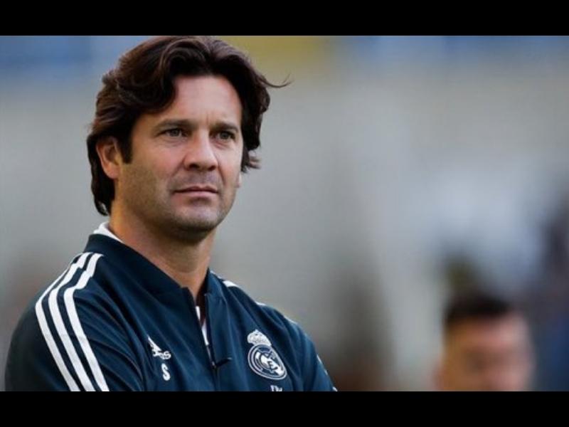 ¿Santiago Solari se quedará en el Real Madrid?