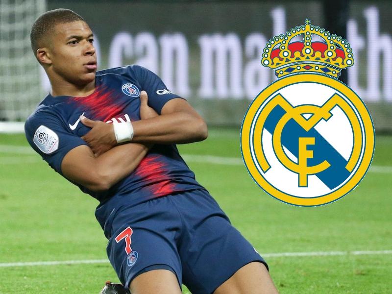 ¿Por qué Mbappé no llegó al Real Madrid?