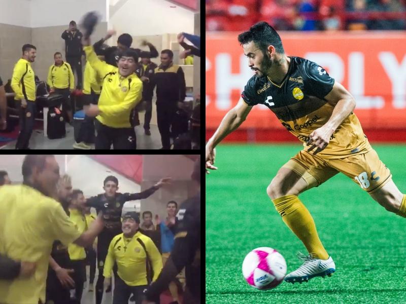 Dorados le pega a Mineros y pasa a las semifinales del Ascenso