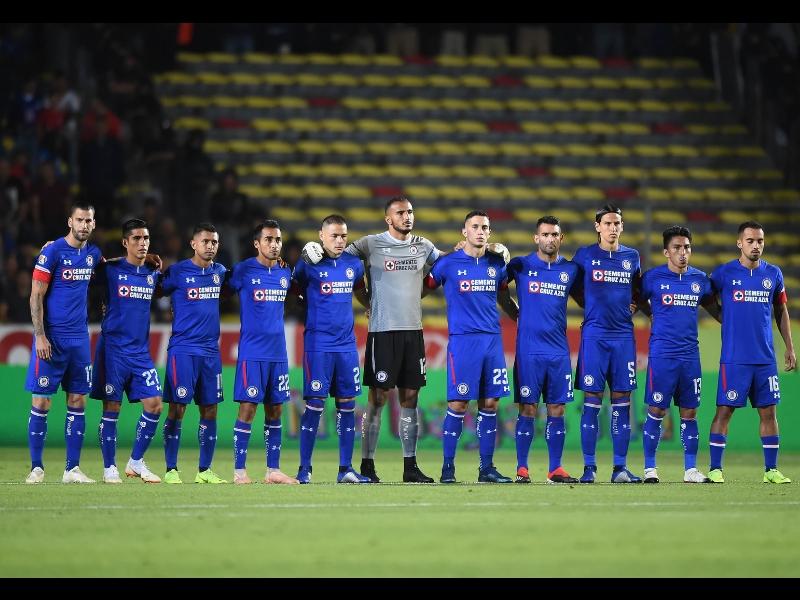 Superliderato ha visto a Cruz Azul ser eliminado en 5 ocasiones