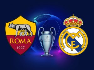 Roma y Real Madrid por el liderato del grupo