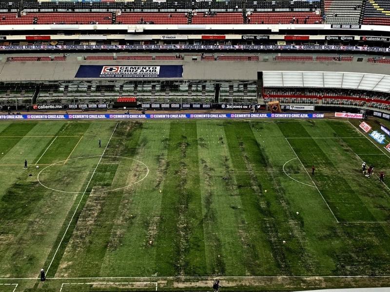 ¿Qué pasaría si cancelan el Rams-Chiefs en México?