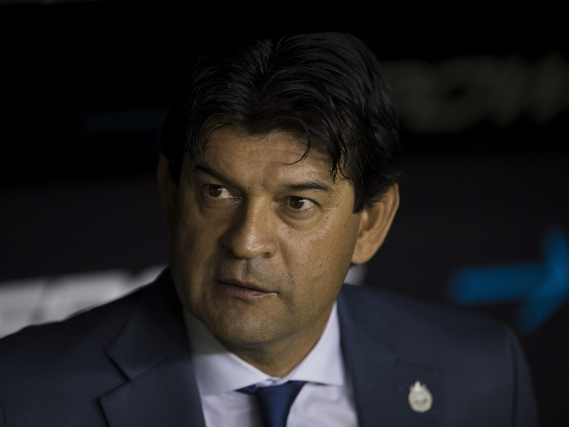 Chivas sigue sumando refuerzos