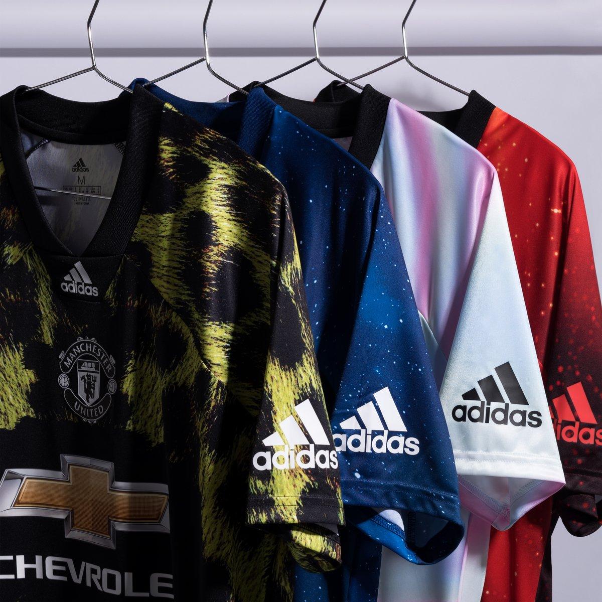 Adidas y EA Sports presentan pack especial de camisetas - Estadio ... 85b8eebf88b53