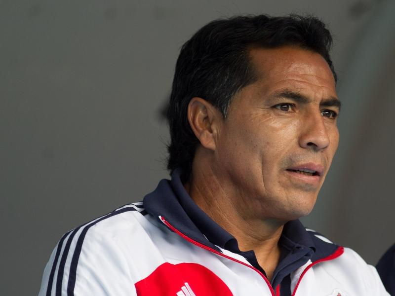 El 'Maestro' Galindo a dar clases a la MLS