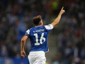 Héctor Herrera buscaría jugar en Francia