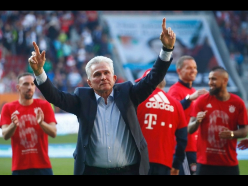 Real Madrid va por un histórico alemán