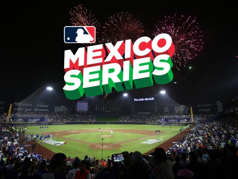 Cuánto cuestan los boletos de la México Series 2019
