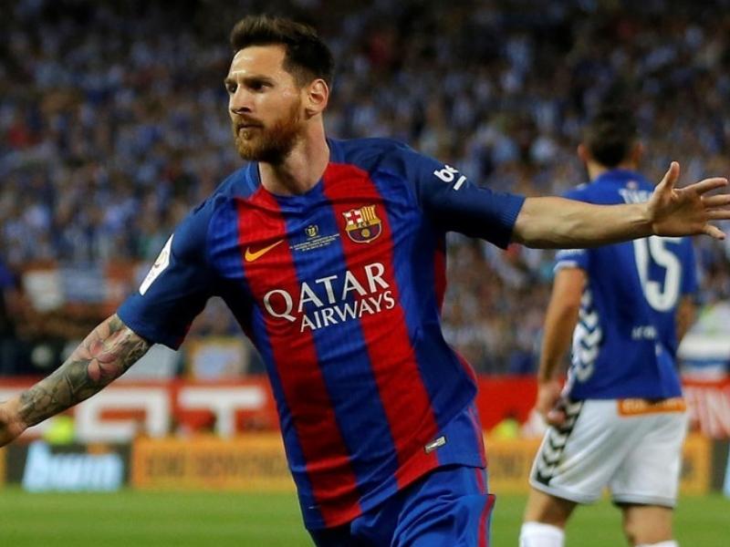 La bomba que Messi podría llevar al Barcelona