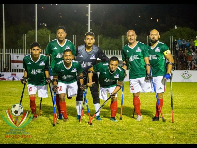 Esta Selección Mexicana sí hizo historia