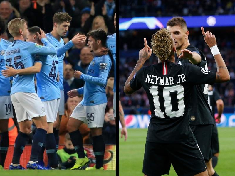 ¡Nuevo escándalo en FIFA! PSG y Manchester City en problemas