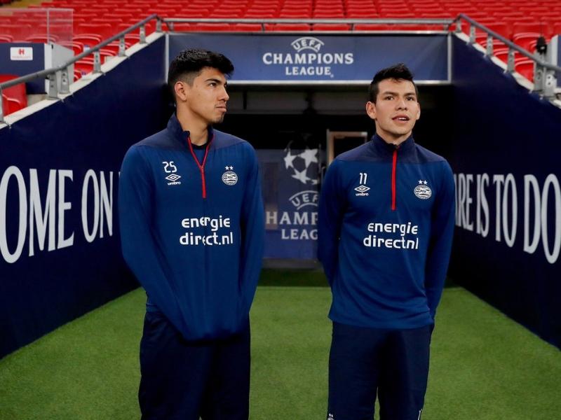 Chucky y Guti por un milagro en Wembley