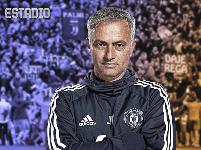 Mourinho, CR7 y el Real